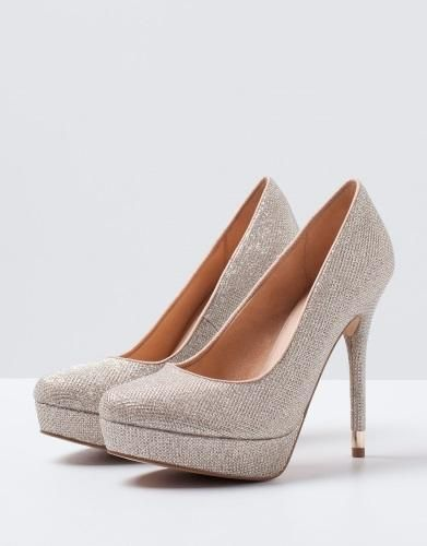 Zapatos Bershka para navidad | Cuidar de tu belleza es facilisimo.com