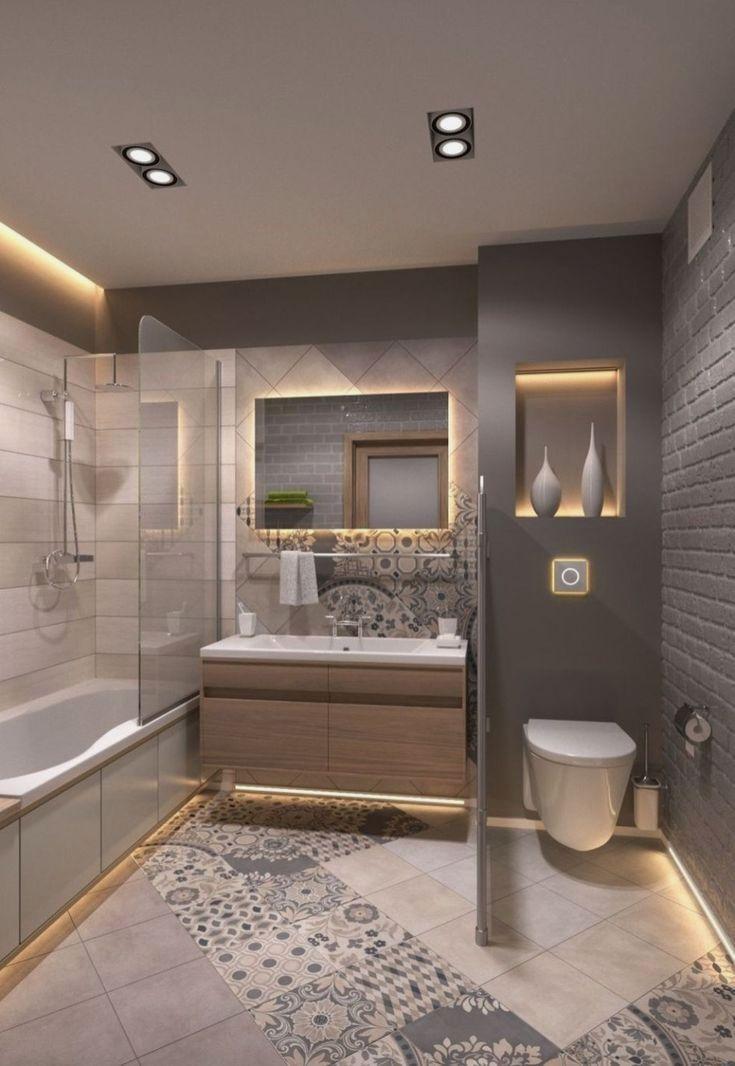 Best Small Master Bathroom Remodel Ideas 12 Small Bathroom Styles Bathroom Design Small Small Master Bathroom