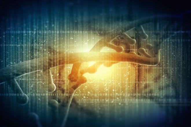 AUM News - Каким ключом открывается ДНК