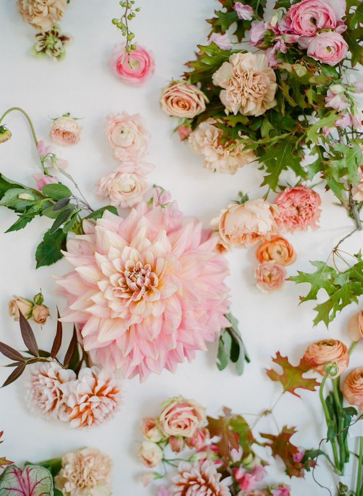 Photography: Rebecca Yale Photography - rebeccayalephotography.com Read More on SMP: http://www.stylemepretty.com/2016/09/18/tulipina-wedding-flowers/