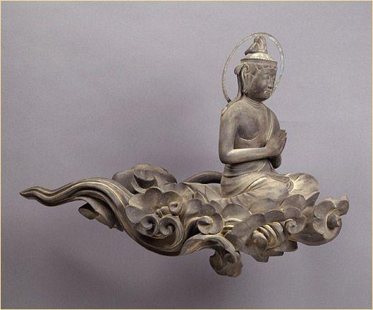 雲中供養菩薩像 北7号模刻の画像
