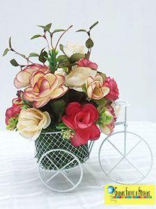 Globos, Flores y Fiestas