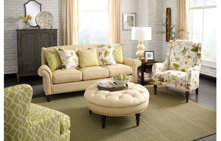 Paula Deen Living Room Sets