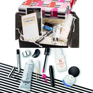 """Take heart, broke beauty addicts (and literally anyone who loves makeup)! For there is hope, and hope is called the new Sephora """"Play!"""" subscription box. 