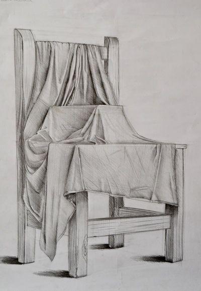 yetenek sınavlarına hazırlık obje çizimleri