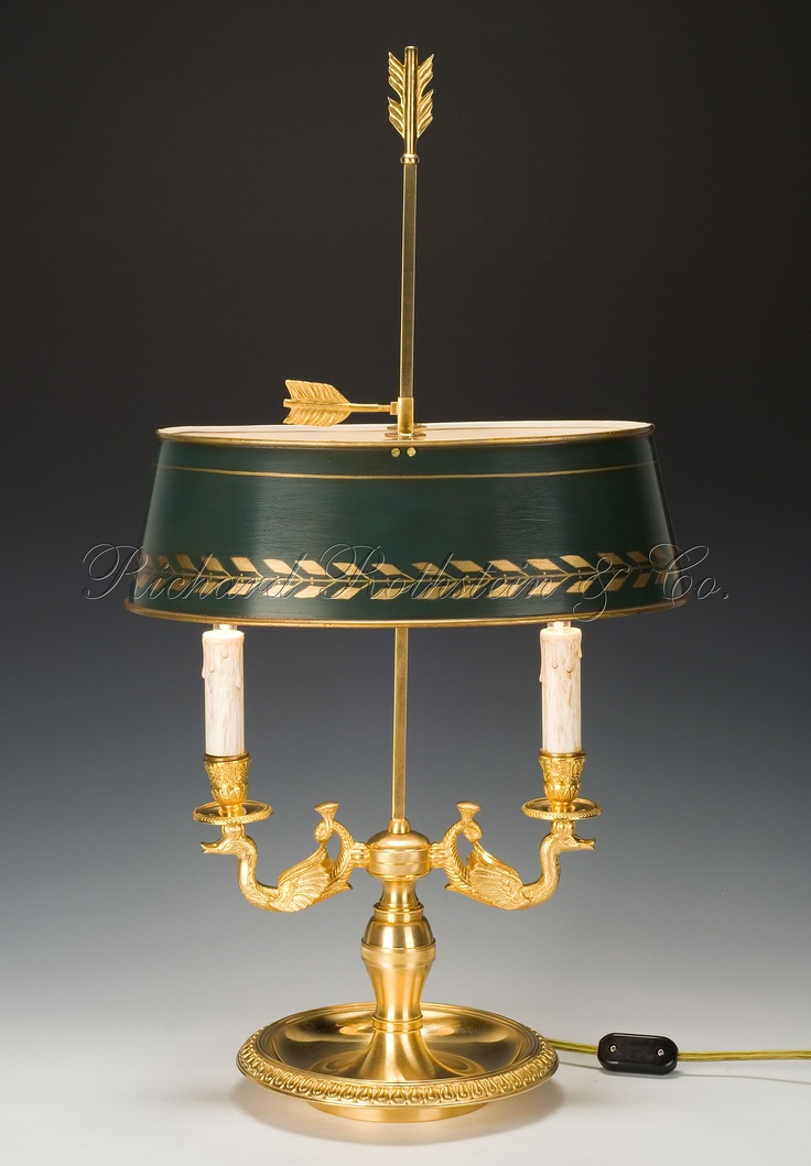 98 best Bouillotte Lamp/Chandelier images on Pinterest | Lamp ...