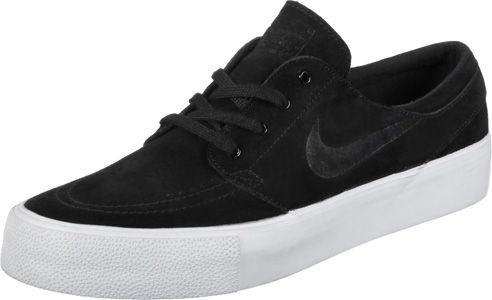 Nike SB Stefan Janoski HT schoenen zwart