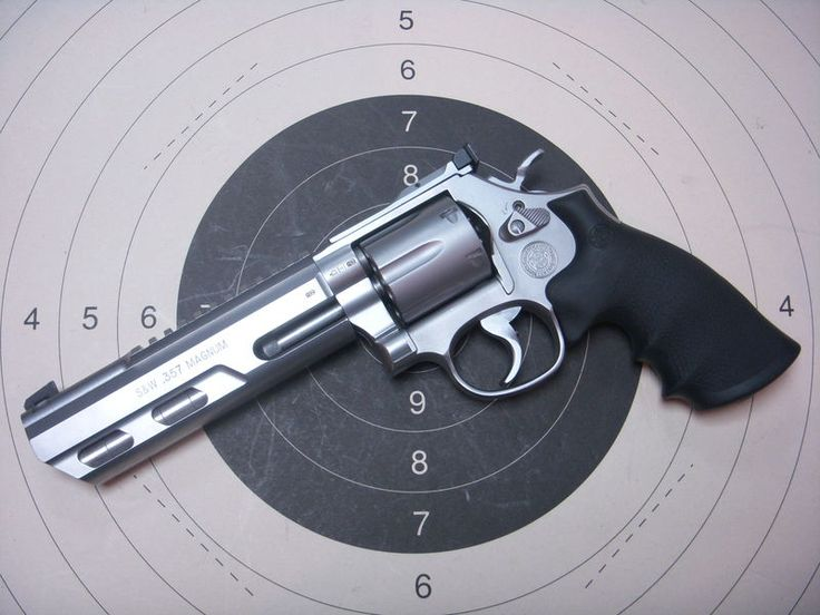 smith and wesson 686 | Smith  686 Performance Center Competitor - Armurerie Douillet
