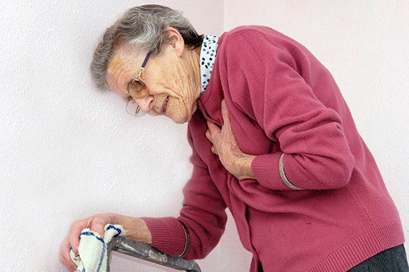 Ученые назвали простой способ избавления от проблем с сердцем