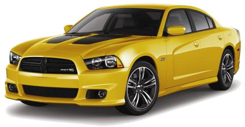 2012 Charger SRT8 Super Bee - Pricing and Options - Dodge Charger ...