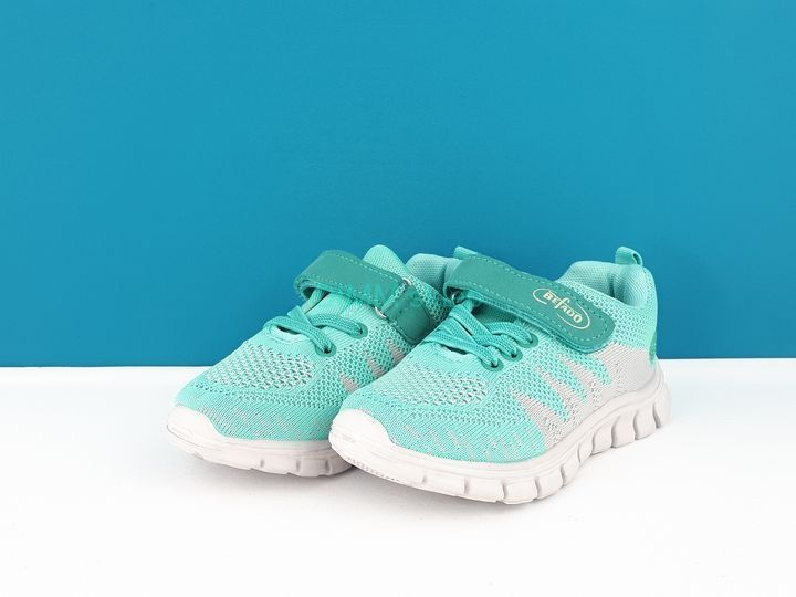 Adidasy Tekstylne 516x027 Baby Shoes Shoes Fashion