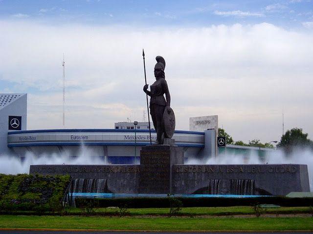 Γκουανταλαχάρα Μεξικό