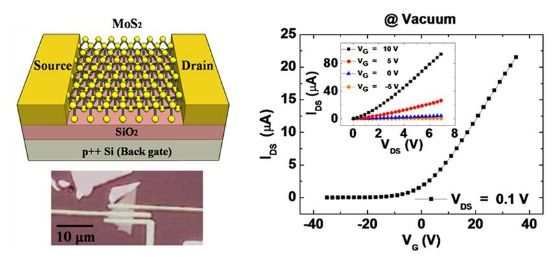 Electric Stress-Induced Threshold Voltage Instability of Multilayer MoS2 Field Effect Transistors