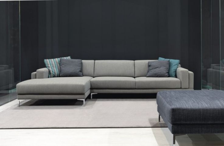 york sofa doimo salotti sofàs contemporà neos pinterest