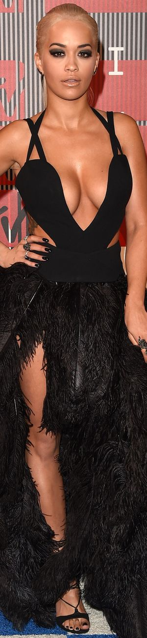 Rita Ora 2015 MTV VMAs