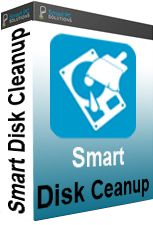 Smart Disk Cleanup 2.0.1 Giveaway