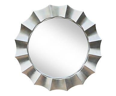 """Zrcadlo """"Jenny"""", Ø 105, tl. 6 cm"""