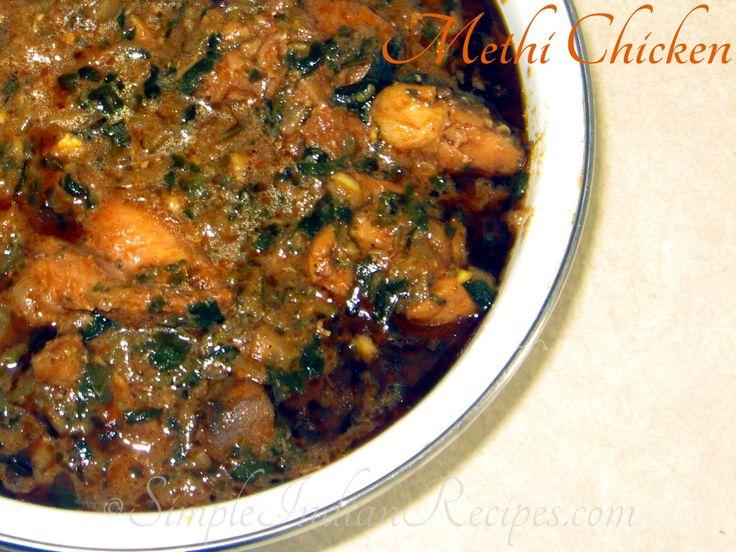 + images about chicken curries on Pinterest | Chicken curry, Chicken ...