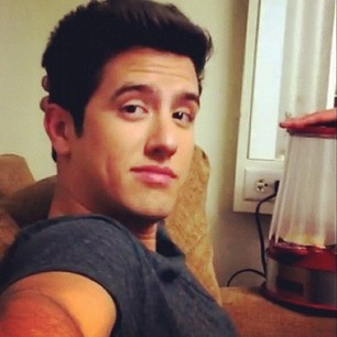 Ladies, I give you: Logan Henderson he's mine! Lol jk........... not
