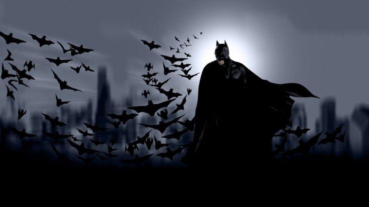 Η ΑΠΟΚΑΛΥΨΗ ΤΟΥ ΕΝΑΤΟΥ ΚΥΜΑΤΟΣ: Ο σκοτεινός ιππότης…Υπερήρωας ή σύμβολο εσωτερικής...