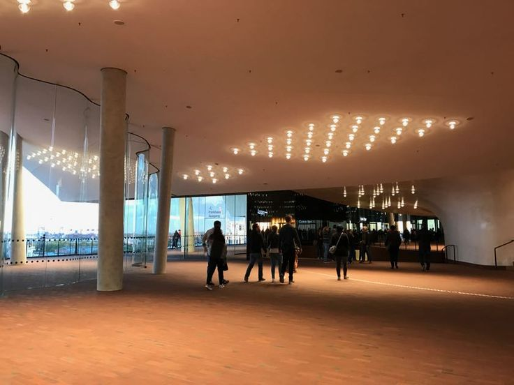 Elbphilharmonie The Westin Hotel Hamburg – 1 (1)