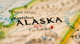 Do you want to earn a little money while in Alaska?