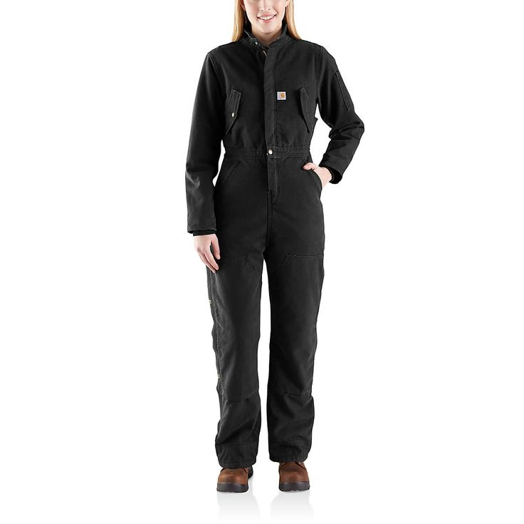 wildwood coverall insulated coveralls overalls women on insulated overalls id=19355