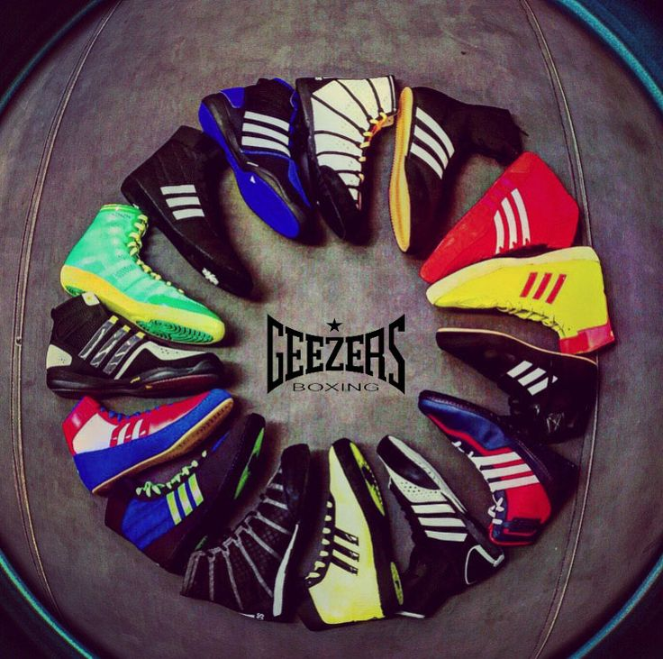 Adidas Boxing boots!!  Follow the link below to shop all our Adidas range  http://www.geezersboxing.co.uk/boxing-boots?manufacturer=3  #adidas #boxing #wrestling #ringwear #footwear #geezersboxing