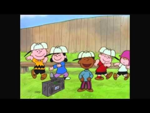"""""""It's Black History Month Charlie Brown!"""""""