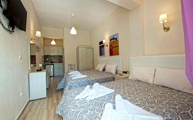 Hope Studio - Ilion Luxury #Asprovalta !!!  #Greece #Travel #Accommodation #Holidays #Summer http://ilionluxurystudios.com/