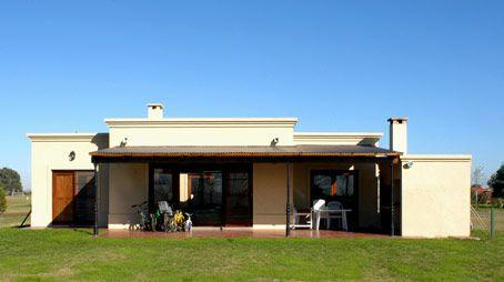 Portfolio | Casas | Casa Estancias del Pilar II | MAZZINGHI SANCHEZ | ARQUITECTOS