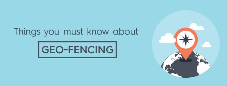 Geo-fencing technology – working and applications #WebDevelopment