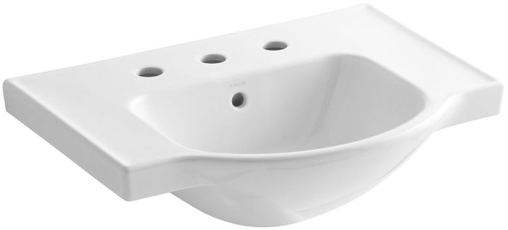 Kohler K 5248 8 Lavatory Sink Sink Bathroom