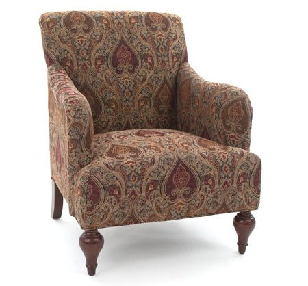 Bombay Co Inc Seating Upholstered Chairs Huntington Accent Chair Office