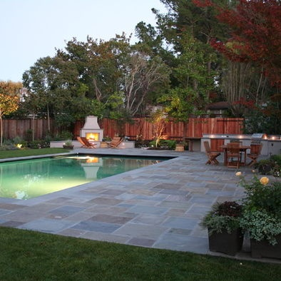 Pool Landscapes Design, Pictures, Remodel, Decor and Ideas - page 20