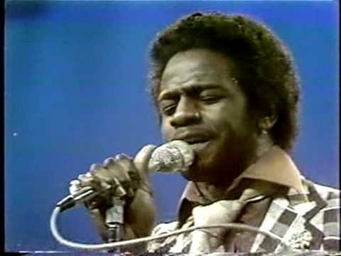 L - O - V - E ( LOVE ) - Al Green  from album AL GREEN IS LOVE in 1975