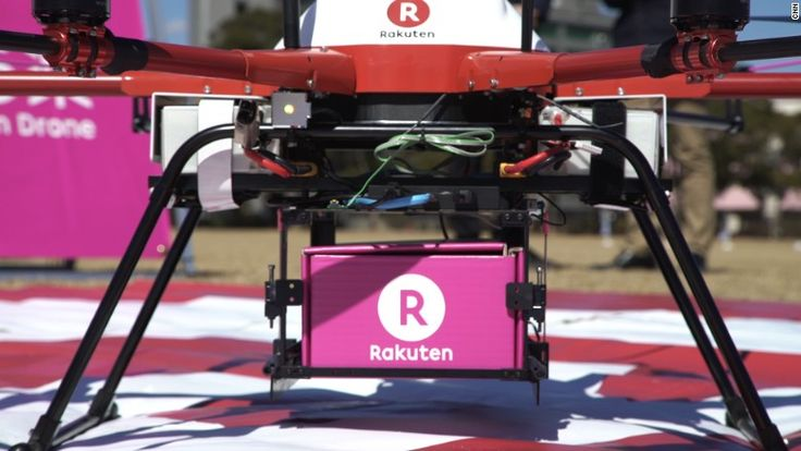 Rakuten is tired of being known as Japan's answer to the U.S. online shopping behemoth.