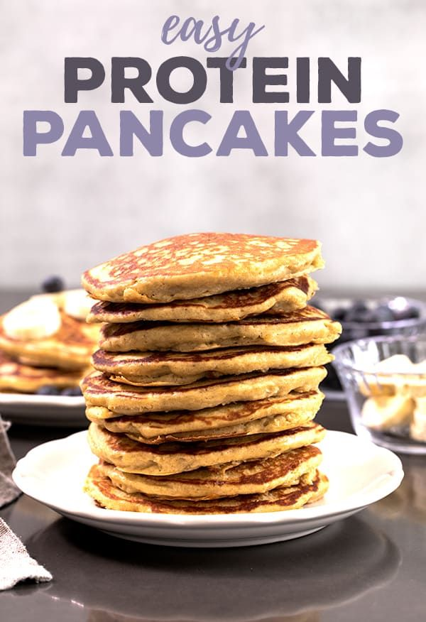 Healthy Pancake Recipe Without Banana