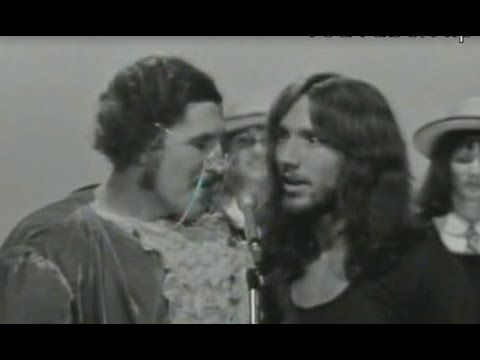 Stevie Wright - Live on Aunty Jack Show - Hard Road 1973 [HD]
