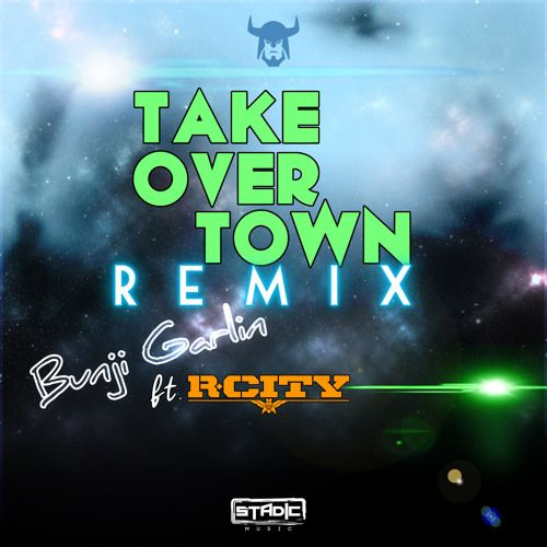 Bunji Garlin feat. R.City - Take Over Town REMIX (Stadic Music)  #BunjiGarlin #BunjiGarlin #R.City #R.City #StadicMusic #TakeOverTown #TakeOverTownRemix