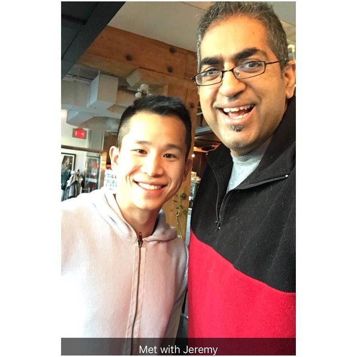 Had an awesome breakfast mtg w/ #entrepreneur @mrJeremychoi! We talked #parenting #smallbiz #fitness and just got to learn about each other a bit more than before. He runs a really great Wordpress support business and is a recently new dad of his second daughter Really great to connect with like-minded leaders in #Toronto!  #leadership #career #gratitude #dads #howtodad