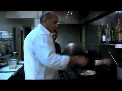 Watch this episode where I visit Chicago Italian Restaurant, Bella Luna Cafe and make a favorite, Pasta Carbonara.