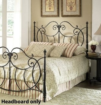 headboard for our master br. very pretty. 180.01