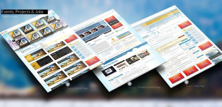 Archwaves - User Experience Study | UX Designer Portfolio