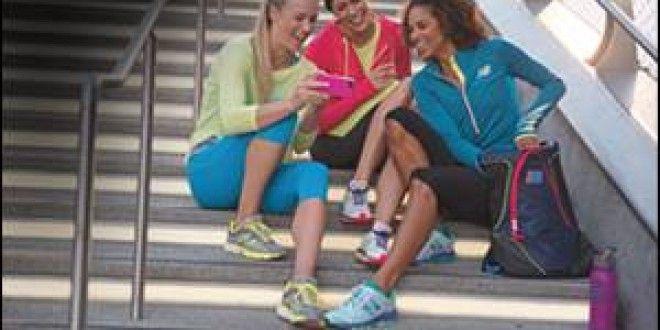New Balance porta le ragazze a correre fuori http://www.firenzepuntog.com/new-balance-porta-le-ragazze-a-correre-fuori/ #running #runner #firenze #newbalance #corsa #allenamento #donne #run