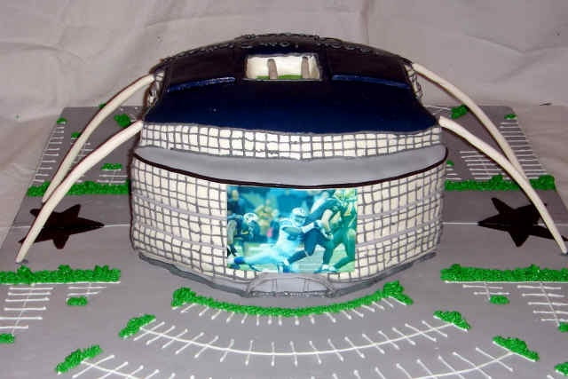 dallas cowboys cake ideas 1000 images about dallas cowboy s birthday ideas on 3291