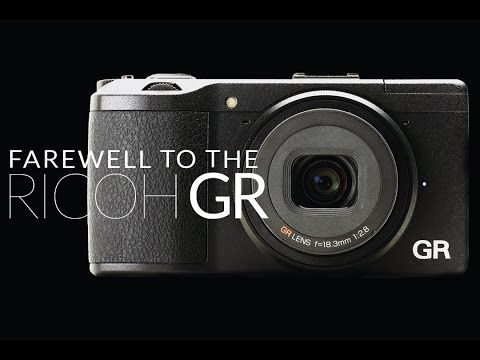Developed as the successor to the GR, the Ricoh GR II combines portable dimensions - perfect for travel and street photography - with high-resolution images ...