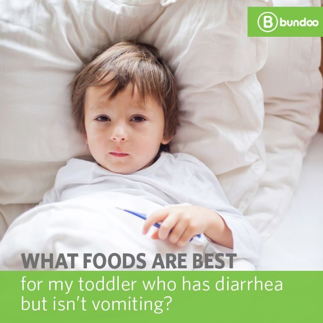Foods For Babies With A Cold