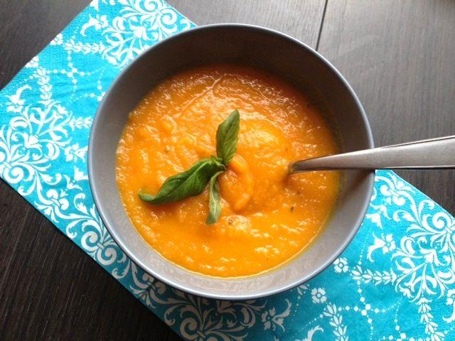 5x oranje recepten --     Iedereen vandaag een fijne kroningsdag! 5x oranje recepten We hebben nog 5 oranje recepten voor jullie op een rijtje gezet, die je natuurlijk ook lekker op een