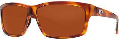 Costa Cut Polarized Sunglasses - Costa 580 Glass Lens